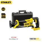 Máy cưa kiếm dùng pin Stanley STCT1820 25mm 3000spm 18V