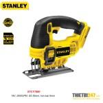 Máy cưa lọng pin Stanley STCT1860 18V 2500SPM