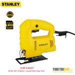 Máy cưa lọng Stanley SJ45 450W cưa gỗ 65mm thép 5mm