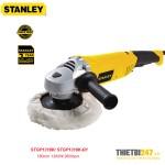 Máy đánh bóng Stanley STGP1318K 180mm 1300W 3600rpm
