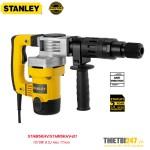 Máy đục bê tông Stanley STHM5KHV 1010W 8.5J Hex 17mm
