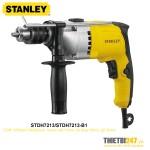 Máy khoan động lực Stanley STDH7213 13mm 720W 3000rpm 54000bpm