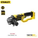 Máy mài góc dùng pin Stanley STCT1840 100mm 8500rpm 18V