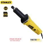 Máy mài thẳng Stanley STEL861 6mm 500W 30000rpm