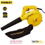 Máy thổi bụi cầm tay Stanley STPT600 600W 16000rpm