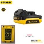Pin Stanley SCB12S Li-Ion 10.8V 1.5Ah