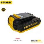 Pin Stanley SCB20C Li-Ion 18V 1.3Ah