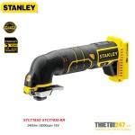 Thân máy cắt rung đa năng pin Stanley STCT1830 240Nm 18000rpm 18V