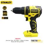 Thân máy khoan vặn vít pin Stanley SBD201N 13mm 18V BL Motor