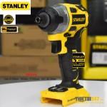 Thân máy vặn vít dùng pin Stanley SBI201N 6.35mm 180Nm 18V BL Motor