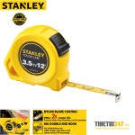 "Thước Cuộn Stanley 3.5m 12"" Tough Case STHT30510-8"