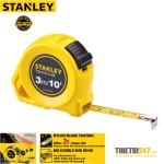 "Thước Cuộn Stanley 3m 10"" Tough Case STHT30504-8"