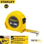 "Thước Cuộn Stanley 8m 26"" Tough Case STHT30506-8"