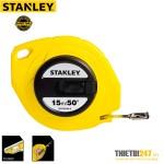 """Thước cuộn thép Stanley 15m 50"""" STHT34104-8"""