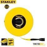 """Thước dây sợi thủy tinh Stanley 15m 50"""" STHT34260-8"""