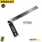 "Thước eke Stanley 305mm 12"" STHT46536-8"