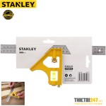 "Thước eke thủy Stanley 46-143 300mm 12"" cán sắt"