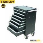 Tủ đựng dụng cụ Stanley 7 ngăn 93-547-23 676x459x857mm