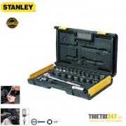 Bộ tuýp Stanley 86-477 27 chi tiết 10~32mm
