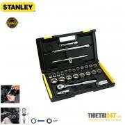 Bộ tuýp Stanley 86-477-6 27 chi tiết 10~32mm