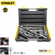 Bộ tuýp Stanley 86-589-1 25 chi tiết 10~32mm