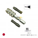 Bầu kẹp mũi khoan cho máy cầm tay 0.7~3mm PA-S Sunflag