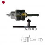 Bầu kẹp mũi khoan cho máy cầm tay nhật 1.5mm~13mm SD-13 SunFlag