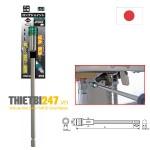 Đầu nối dài tua vít 200mm Nhật Bản JRL-200 Sun Flag