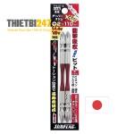 Mũi bắn vít 2 đầu 4 cạnh Nhật Bản #2x110mm TTX-2110 Sun Flag