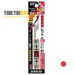 Mũi bắn vít 2 đầu 4 cạnh Nhật Bản #2x65mm TTX-2065 Sun Flag