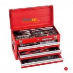 Tủ dụng cụ đồ nghề đa năng 58 chi tiết TSA450 Tone