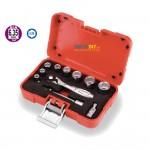 Bộ tuýp nhật và cần xiết lực 11 chi tiết 6.35mm S20830P Tone