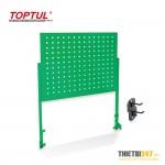 Bảng treo dụng cụ cơ khí màu xanh TEAS6501 Toptul