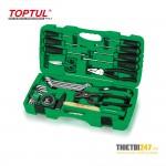 Bộ dụng cụ sửa chữa đa năng Toptul GAAI3001 30 cái