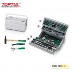 Bộ dụng cụ sửa chữa đa năng Toptul GCAZ0003 65 cái