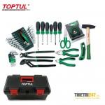 Bộ dụng cụ sửa chữa đa năng Toptul GCAZ0025 31 cái