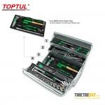 Bộ dụng cụ sửa chữa đa năng Toptul GCAZ0048 65 cái
