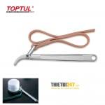 Cờ lê mở lọc dầu dây đai 60~260mm JJAH1102 Toptul