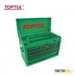 Tủ dụng cụ 9 ngăn di động không dụng cụ TBAA0901 Toptul