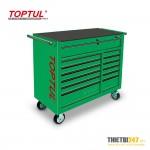 Tủ đựng dụng cụ 13 ngăn không có dụng cụ TCBA1301 Toptul