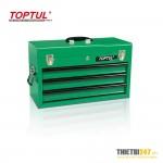 Tủ đựng dụng cụ 3 ngăn không có dụng cụ TBAA0303 Toptul