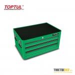 Tủ đựng dụng cụ 3 ngăn không có dụng cụ TBAA0304 Toptul