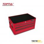 Tủ đựng dụng cụ 3 ngăn không có dụng cụ TBAA0305 Toptul
