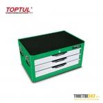 Tủ đựng dụng cụ 3 ngăn không có dụng cụ TBAD0301 Toptul