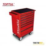 Tủ đựng dụng cụ 7 ngăn không có dụng cụ TCAA0702 Toptul