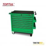 Tủ đựng dụng cụ 8 ngăn không có dụng cụ TCBA0801 Toptul