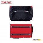 Túi đựng dụng cụ 410x280x300mm PBW-041A Toptul
