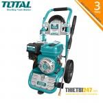 Máy xịt rửa dùng xăng TGT250103 Total 180CC - 3.6 lít