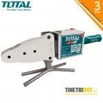 Máy hàn ống nhựa TT328151 Total 800W-1500W