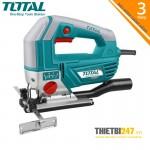 Máy cưa lọng TS2081106 Total 110mm - 750W